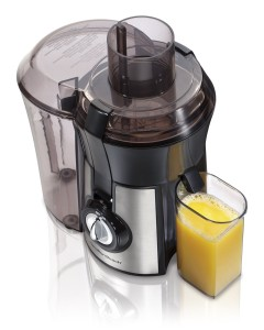 Hamilton Beach 67608 Big Mouth Juicer