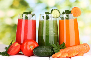 Juicing is a great way to consume a vast amount of vegetables