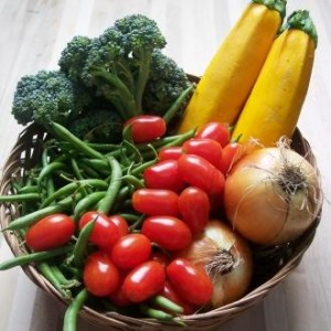 vegetables for pancreatitis