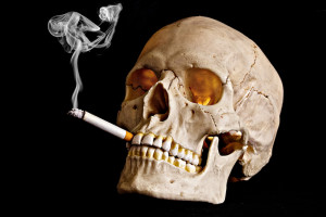 Smoking Causes Pancreatic Cancer