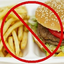 no-high-fat-foods